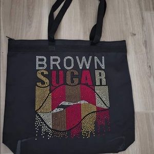 BrownSugar Totebag